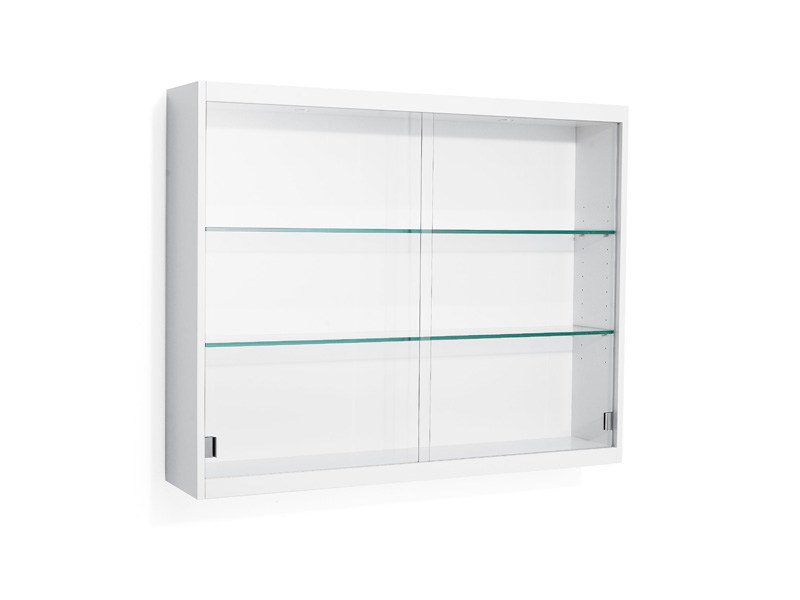 Karl Andersson Front Retail Display Case Wall Mounted