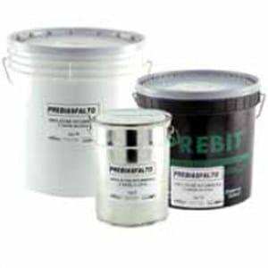 Liquid waterproofing membrane PREBIASFALTO by PREBIT