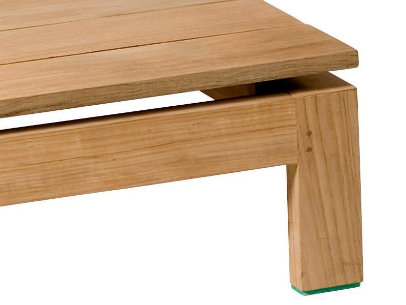 KOS | Tavolino da giardino