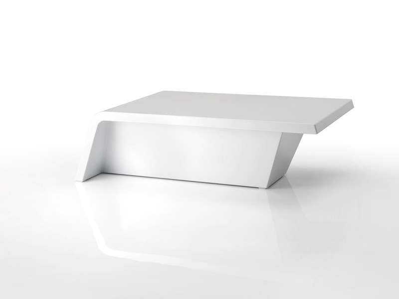 Coffee table REST | Coffee table by VONDOM
