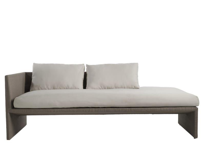 Canax® sofa TERRA SOFA   Sofa by TRIBÙ