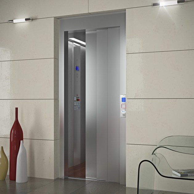 Elevator EASY MOVE by Vimec