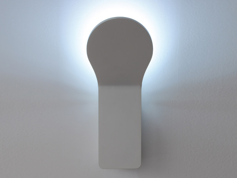 LED wall lamp CLIVIA | Wall lamp by Lucente