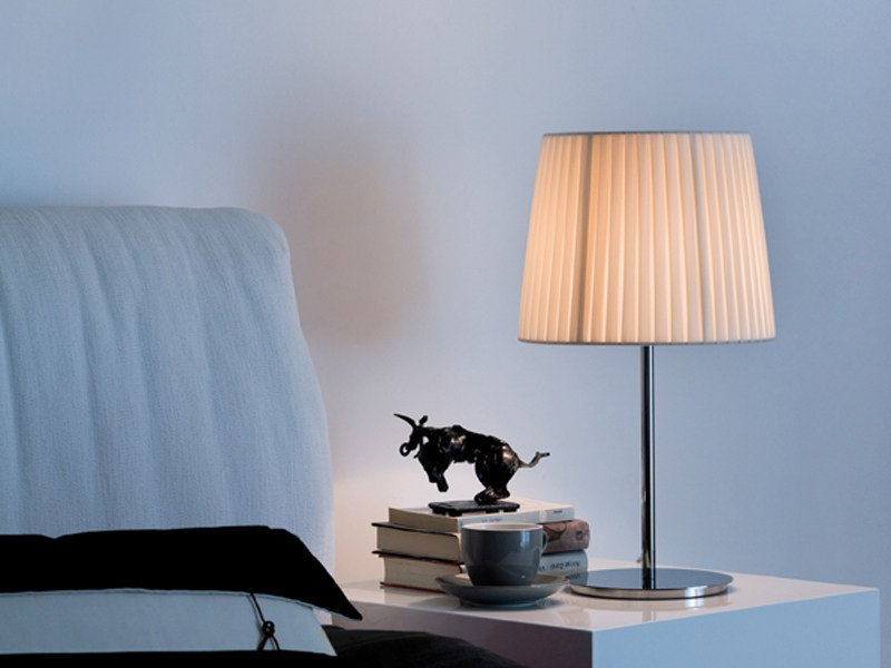 Table lamp NURA | Table lamp by Lucente