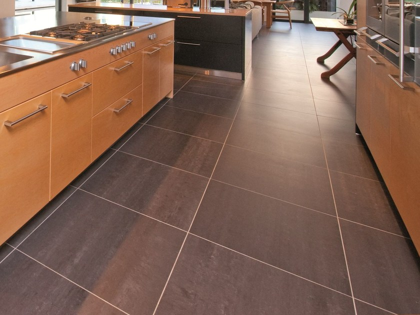 Antibacterial full-body porcelain stoneware wall/floor tiles BIOS ANTIBACTERIAL CERAMICS® by Casalgrande Padana