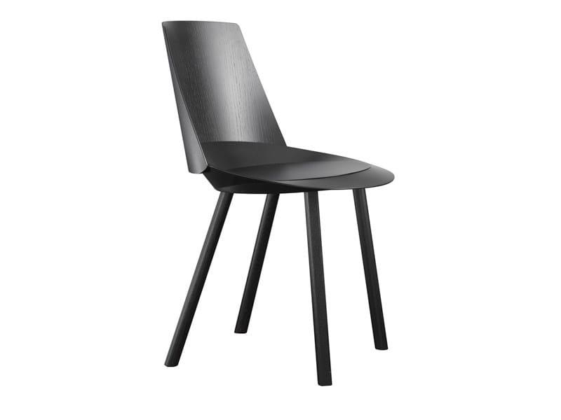 Chair HOUDINI | Chair by e15