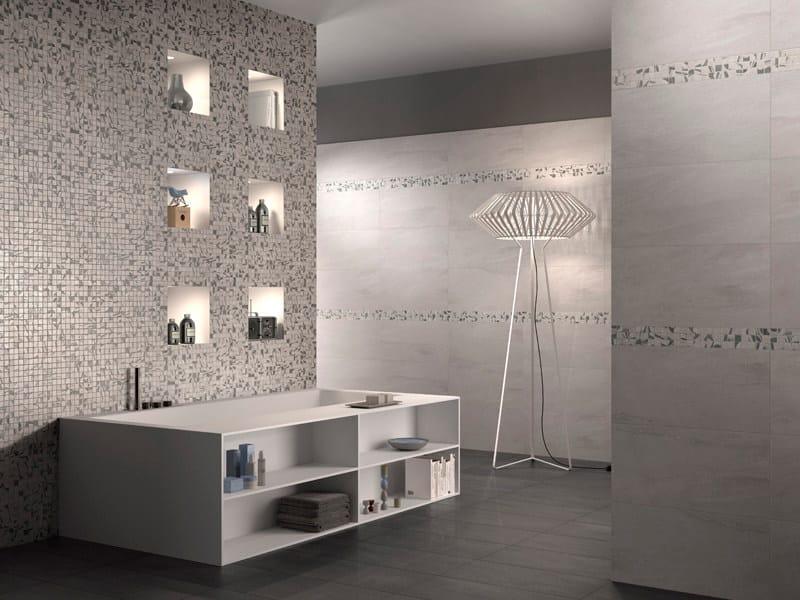 pavimento rivestimento in gres porcellanato per interni ed esterni terre toscane casalgrande On pavimento bagno moderno