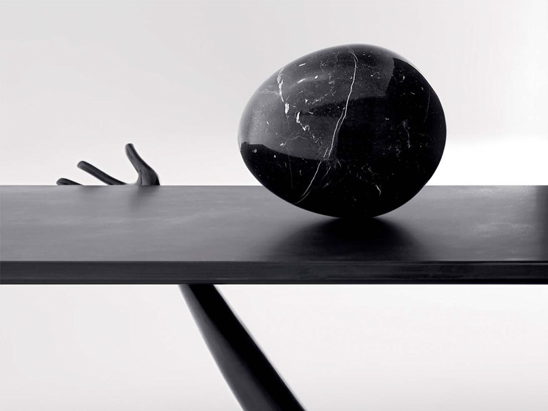 Leda - Dalì Black Label Collection