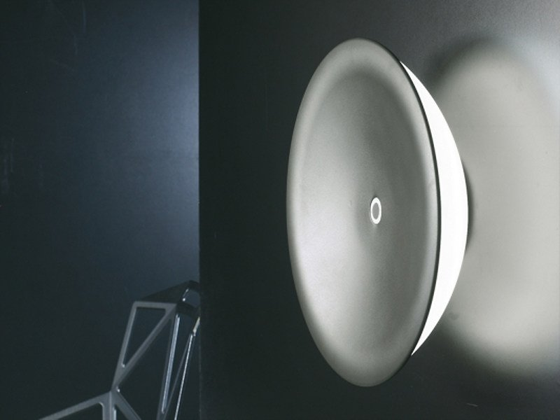 Wall lamp ECLIPSE | Wall lamp by Lucente