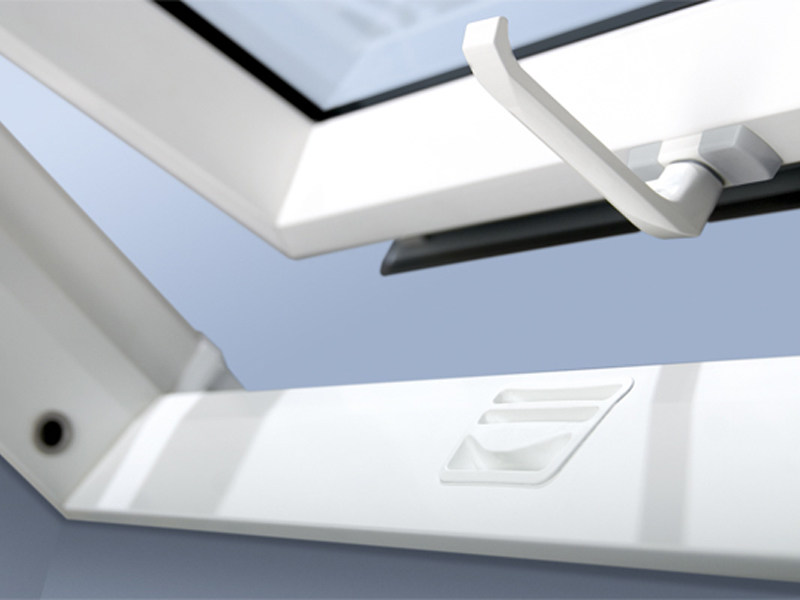 Roof window PTP-V by FAKRO