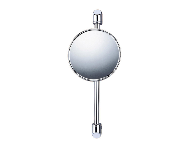 Round wall-mounted shaving mirror CLASSIC | Shaving mirror by Provex Industrie