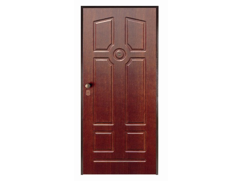 Lacquered safety door LADY 1 by NUSCO