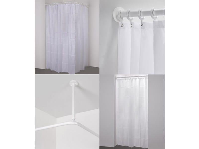 Shower curtain rod 300 VH+VN+VE+VU by Provex Industrie