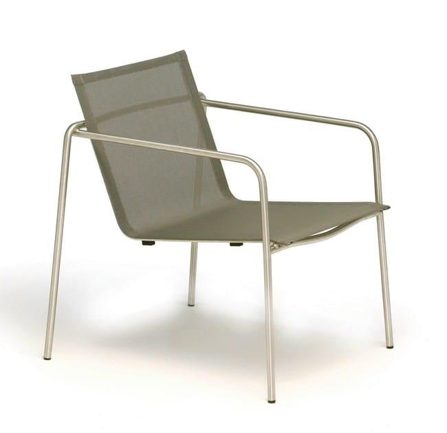 Taku Loungesessel By Fischer Möbel Design Mads Odgård
