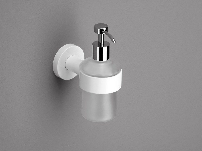 Liquid soap dispenser 100 | Liquid soap dispenser by Provex Industrie
