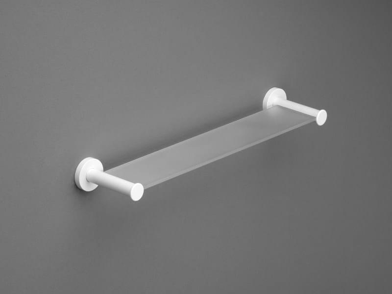 Bathroom wall shelf 100 | Bathroom wall shelf by Provex Industrie