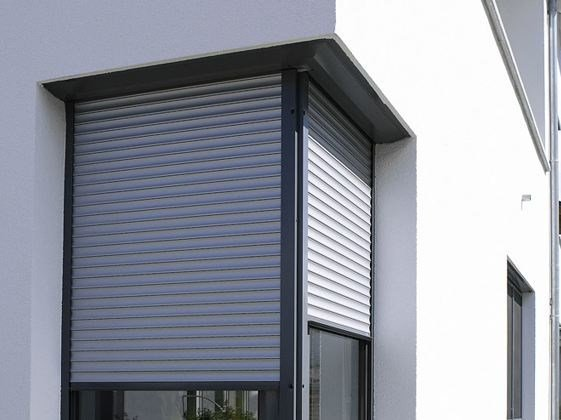 Box for roller shutter INTEGO® by Sprilux