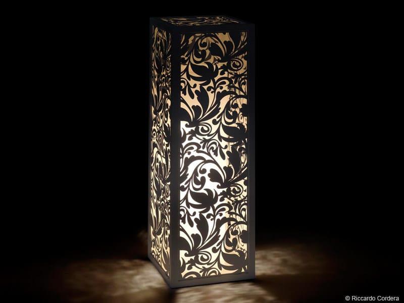 Floor lamp FLOREALE by CAGIS