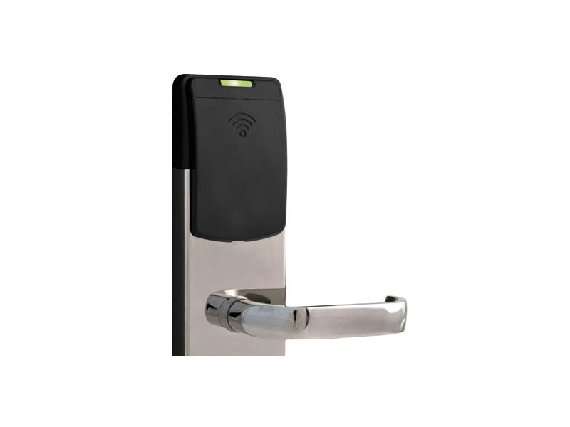Electronic Hotel lock VingCard CLASSIC RFID by VISION ALTO ADIGE