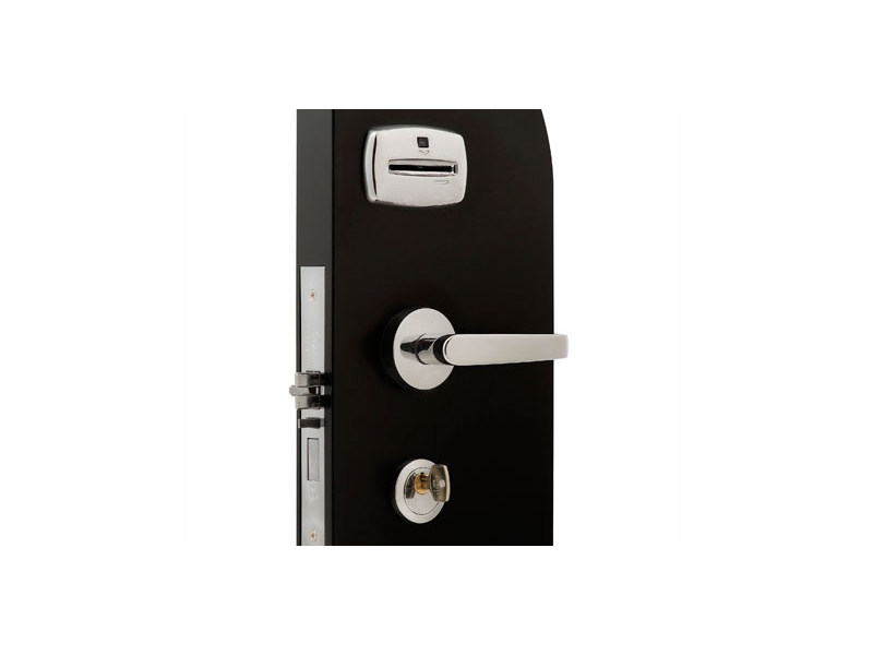 Electronic Hotel lock Vingcard SIGNATURE RFID by VISION ALTO ADIGE