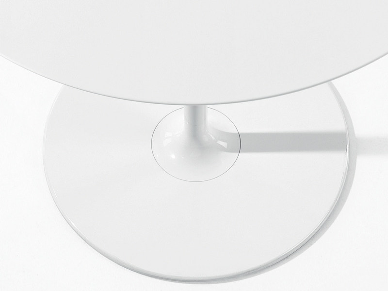 Round table - Tavolo rotondo