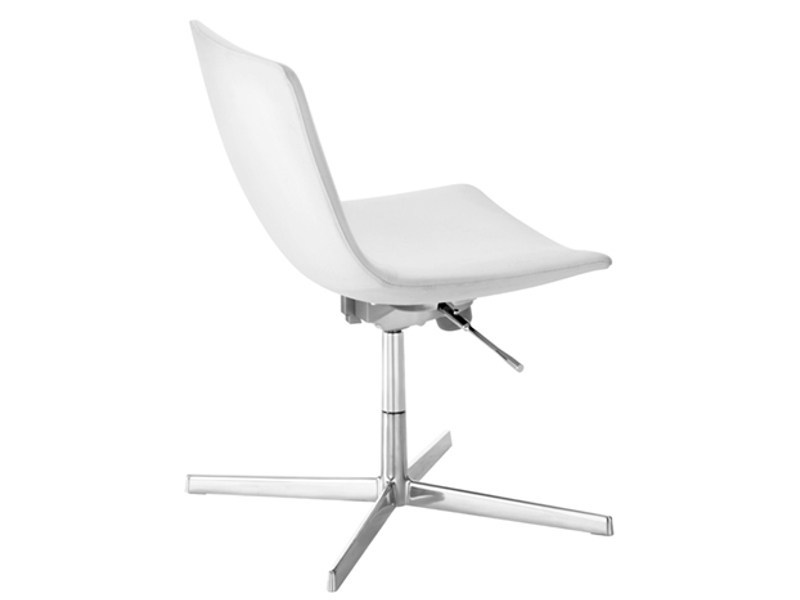 Tremendous Catifa 60 Task Chair With 4 Spoke Base Domus Squirreltailoven Fun Painted Chair Ideas Images Squirreltailovenorg
