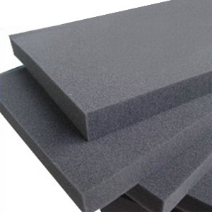 Sound insulation and sound absorbing felt in synthetic material POLIESTIC® by GRUPPO SOGIMI