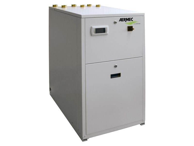 Heat pump WRL by AERMEC