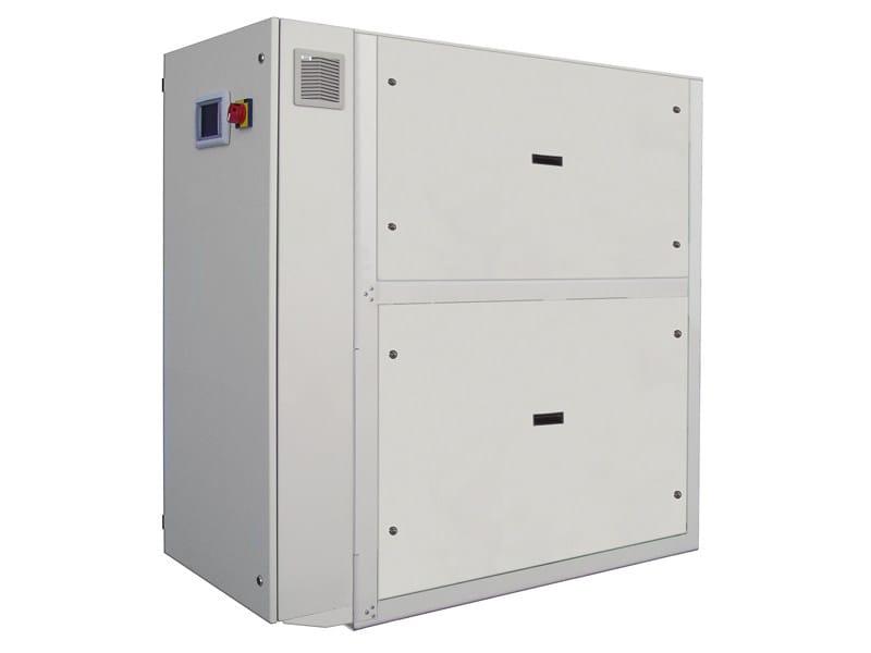 Heat pump TW by AERMEC
