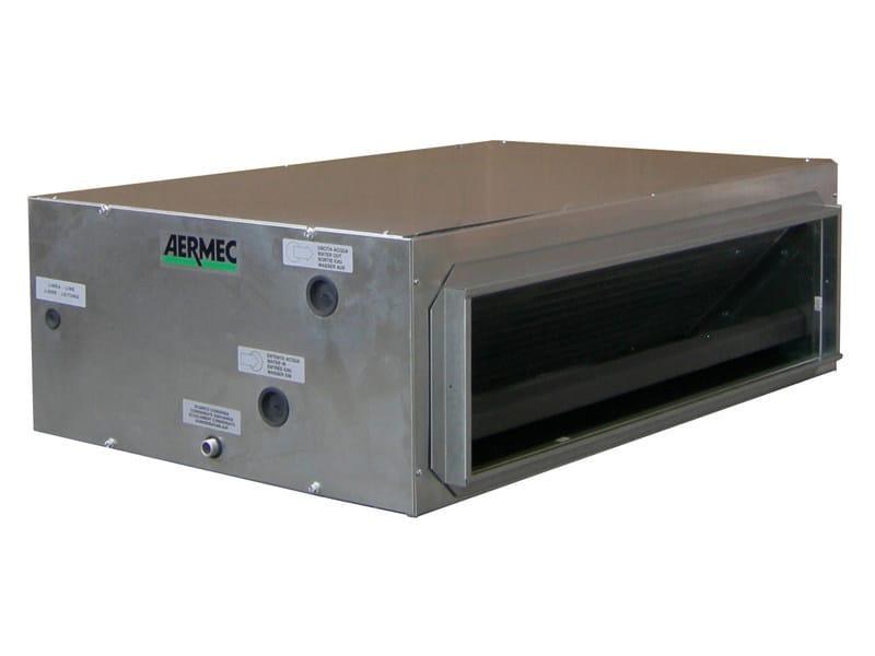Thermoventilation unit TDA by AERMEC
