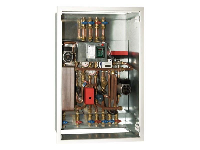 Heat meter DIATECH BT/LF by Comparato Nello