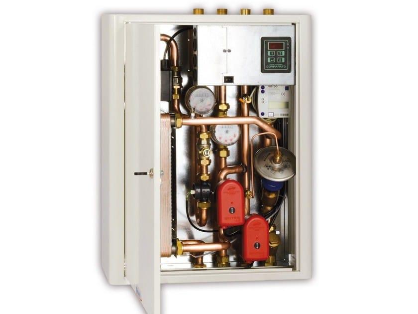 Heat meter DIATECH LF by Comparato Nello