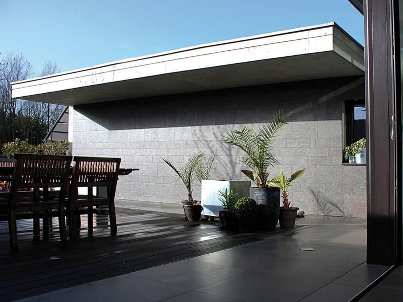 NATURAL SLATE Black - Villa privata Le Rheu