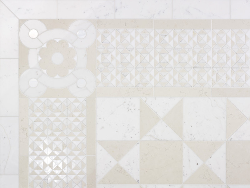 COSMATI White Tarraco