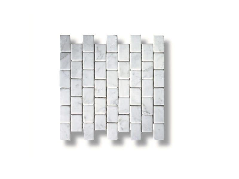 Bianco Carrara 30x45