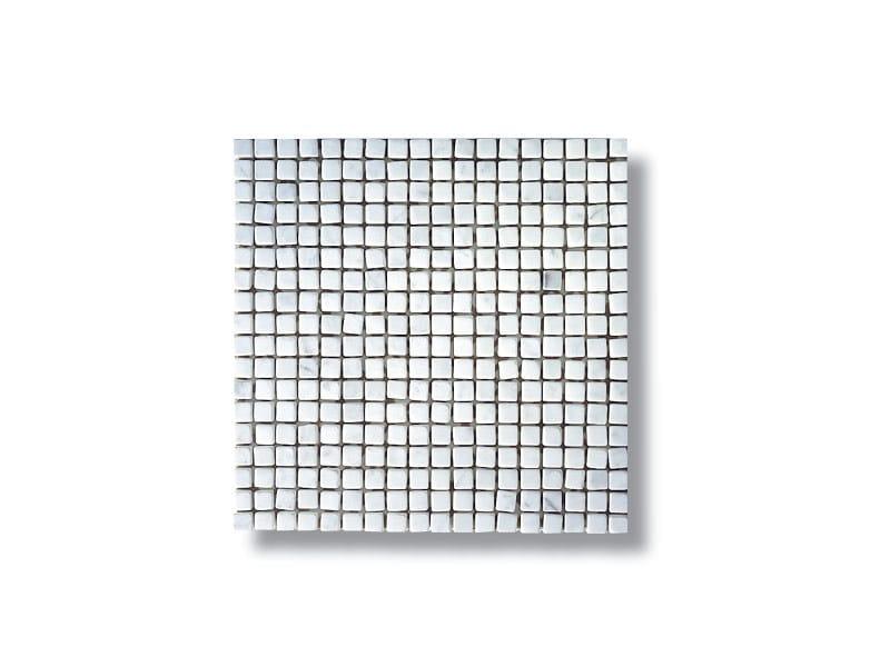 Bianco Carrara-15x15
