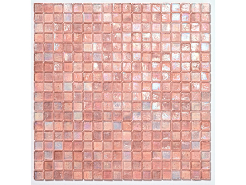 GLIMMER MOSAIC COLLECTION - Watermelon