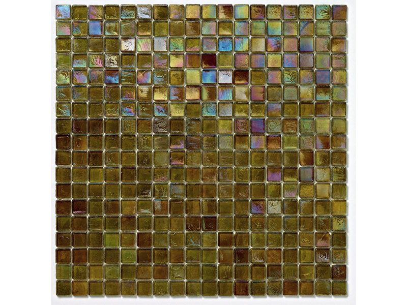 GLIMMER MOSAIC COLLECTION - Lychee