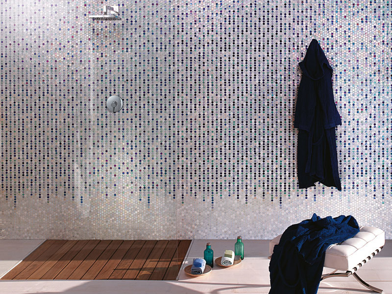 NEOGLASS NEOGLASS MOSAIC COLLECTION - Ngbx-513