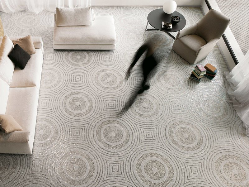 NEOGLASS NEOGLASS MOSAIC COLLECTION - -Wheel-A