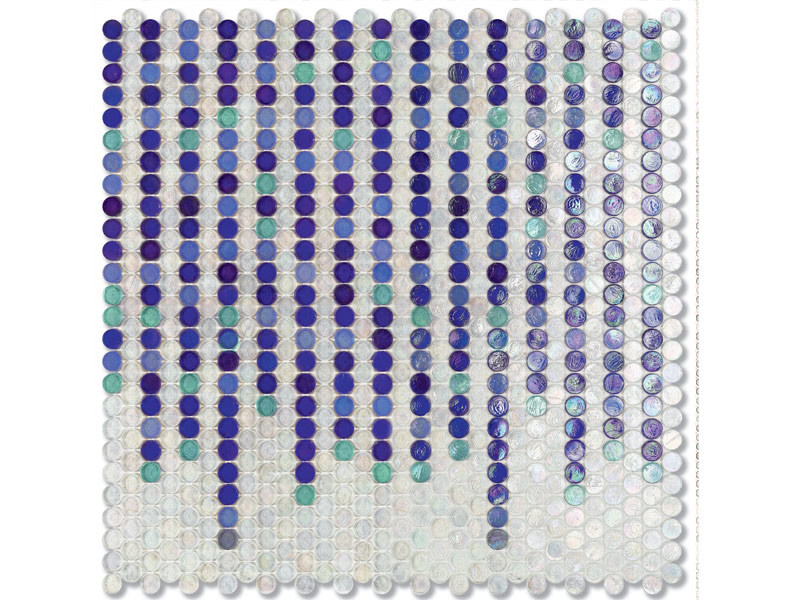NEOGLASS MOSAIC COLLECTION - Ngbx-513