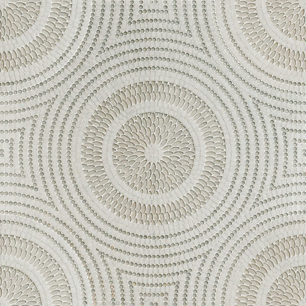 NEOGLASS MOSAIC COLLECTION - -Wheel-A
