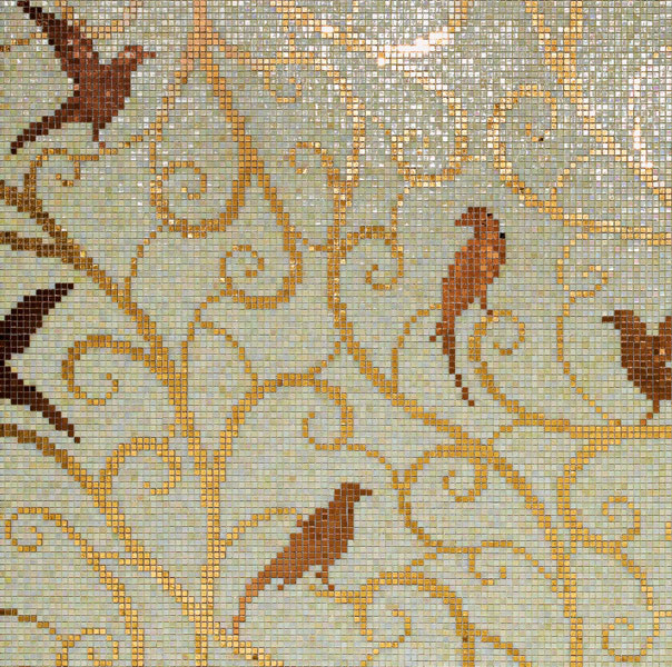 PIXALL MOSAIC COLLECTION - Augel Marigold