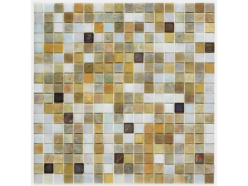 PIXALL MOSAIC COLLECTION - Castagno mix