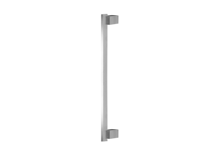 Contemporary style brass pull handle MILANO | Brass pull handle by i-DESIGN