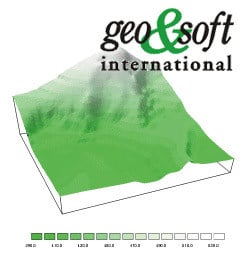 Software GEO&SOFT by PASI