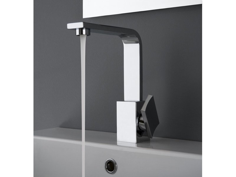 Countertop 1 hole washbasin mixer TARGA | Washbasin mixer by Graff Europe West