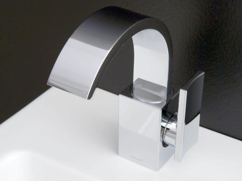 Single handle bidet mixer SADE | Bidet mixer by Graff Europe West