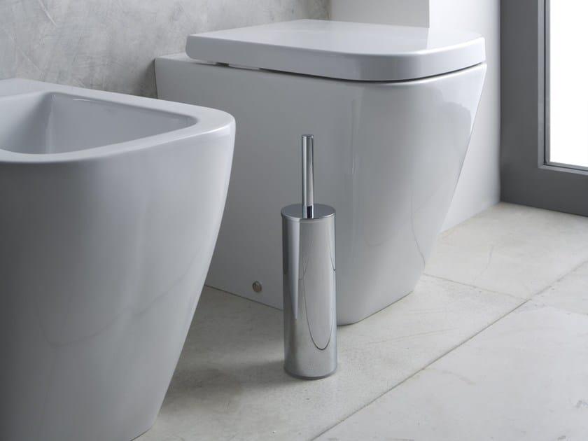 Toilet brush M.E. | Toilet brush by Graff Europe West