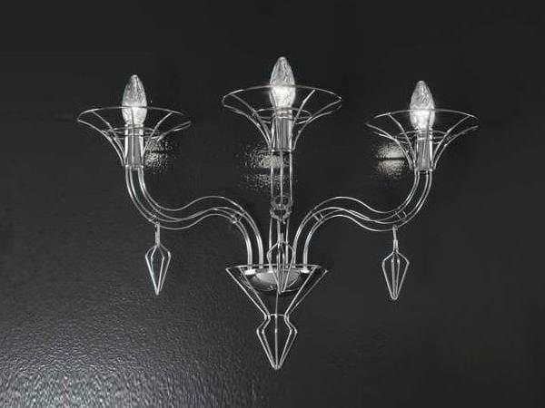 Metal wall lamp DEDALO | Wall lamp by Metal Lux